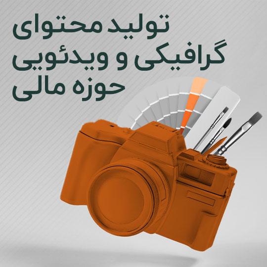 -دکتر محمد حسین پورعسکری- مشاور بازاریابی، برندینگ و تبلیغات-تولید محتوای متنی، گرافیکی و ویدئویی در حوزه مالی و سرمایه گذاری